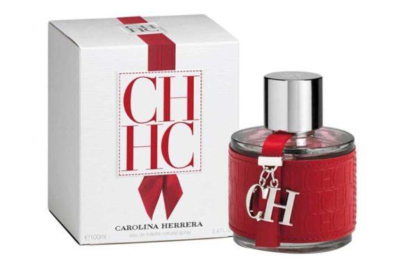 Perfume Carolina Herrera CH Mujer