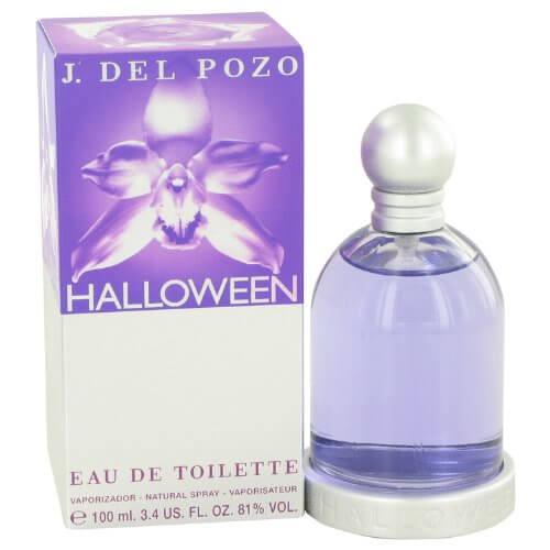 Perfume Halloween Mujer 100 ml