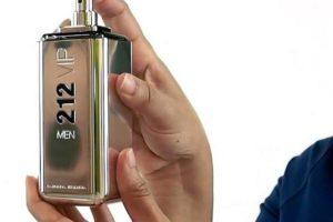 212 VIP Hombre
