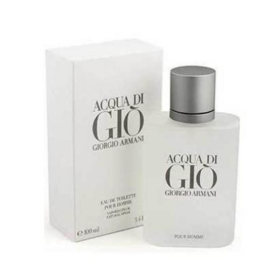 Perfume Aqua Di Gio para Hombre, Giorgio Armani 100 ml